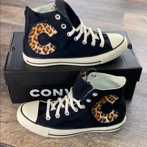Converse CTAS HI shoes for women